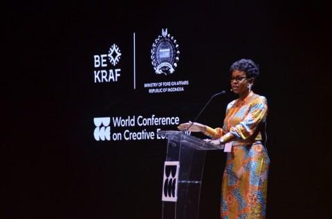 Bolanle, Pahlawan Film dari Nigeria