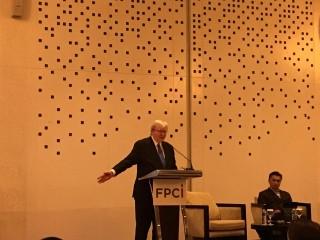 Konsep Indo Pasifik Milik Indonesia Patut Diperhitungkan