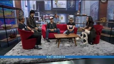Mengoptimalkan Potensi Musik Indonesia