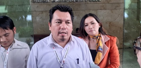 TKN Minta Video Anak Penyeru Ganti Presiden Diusut Tuntas