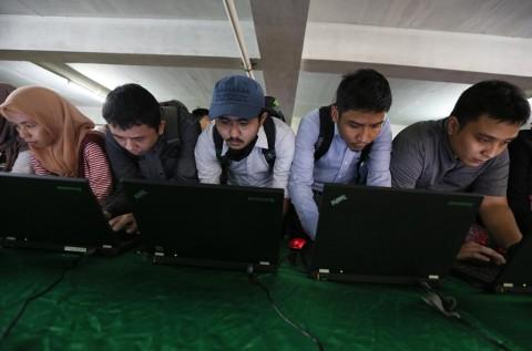 Persentase Pengangguran Terbuka Lulusan SMK Terus Turun