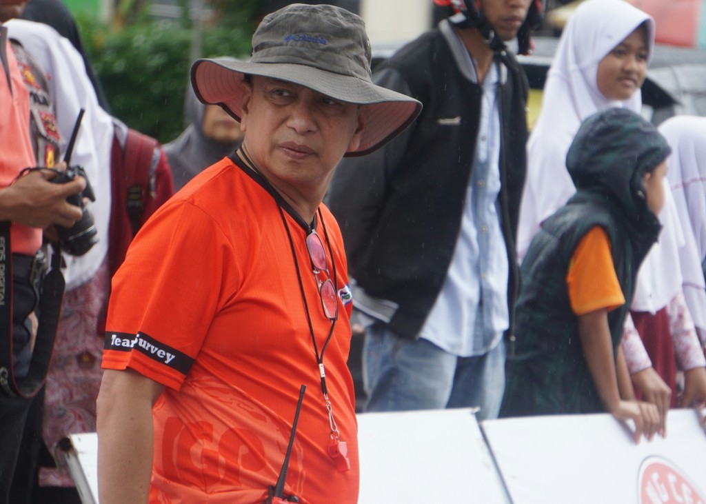 Jamaludin Mahmud. (Foto: medcom.id/Kautsar Halim)
