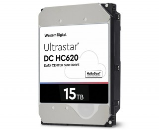 WD Dongkrak Kapasitas HDD Kelas Enterprise ke 15TB