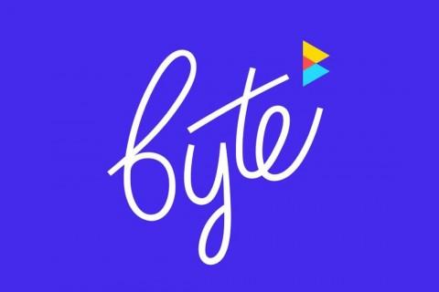 Logo Byte, penerus dari Vine.