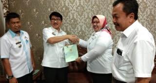 DPD Apresiasi Hibah Tanah oleh Pemprov Lampung