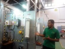 BP Indonesia Bidik Putra Asli Papua
