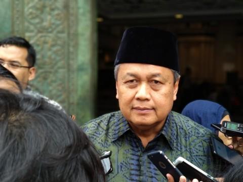 Rupiah Kokoh, Modal Asing ke Indonesia Capai Rp19,9 Triliun
