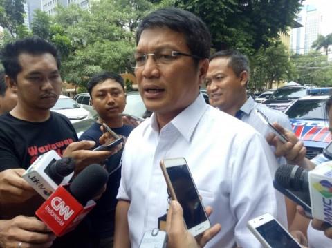 Dirkrimum Polda Metro Jaya Nico Afinta Dimutasi