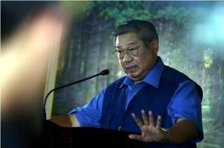 SBY: Berita Asian Sentinel Fitnah