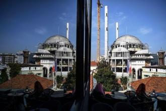 Masjid Kontroversial Usulan Erdogan