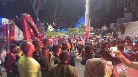 Panitia Surabaya Membara Tak Koordinasi dengan PT KAI