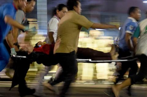 3 Penonton Drama Kolosal Surabaya Membara Tewas