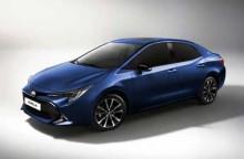 Toyota Bakal Kenalkan All New Corolla 2020 November Ini