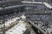 Saudi Larang Jutaan Warga Palestina Pergi Haji