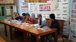 Indonesia Butuh Desain Besar Pendidikan Vokasi