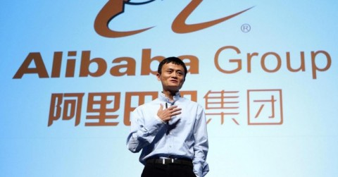 Alibaba Harap Produk AS Laris di Hari Jomlo