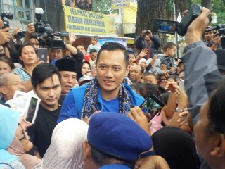 AHY: Demokrat Sulit Mendulang Suara dari Prabowo-Sandi