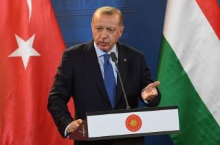 Erdogan Bagikan Rekaman Khashoggi ke 5 Negara