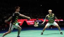 Jadwal Wakil Indonesia di Final Fuzhou China Open