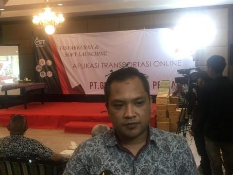 Get Indonesia Siap Bersaing di Jasa Transportasi