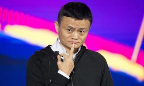 Global Shopping Festival Ditaksir Tak Mendorong Kekayaan Jack Ma