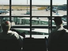 Bandara Soetta Dapat Anugerah Bandara Sehat