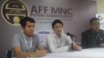 AFF Futsal 2018: Kalahkan Vietnam, Timnas Indonesia Finis di Peringkat Tiga