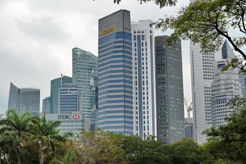 Dubes Dorong Kerja Sama <i>Startup</i> Indonesia-Singapura