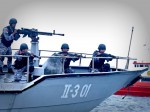 Kapal Ikan Vietnam Ditangkap di Perairan Natuna