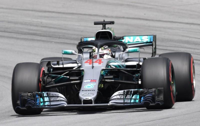 Lewis Hamilton (Foto: AFP/Evaristo Sa)
