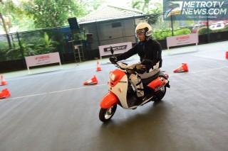 Catatan Kecil Yamaha Soal Imbas Motor Listrik di Indonesia