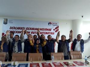 Indonesia Gawat Darurat Matematika