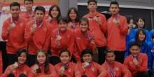 Komentar Susy Usai Indonesia Sabet Medali Perunggu di BWF World