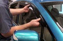 Pentingnya Fungsi Talang Air Mobil di Musim Hujan