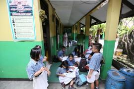 Selamatkan Generasi Emas Indonesia dari Buta Matematika