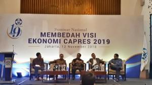 Jokowi akan Fokus Bangun SDM di Periode II