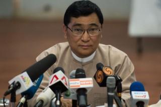 Myanmar: Repatriasi Pengungsi Rohingya Dimulai Kamis