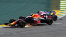 Cerita Perselisihan Verstappen dan Ocon di F1 GP Brasil