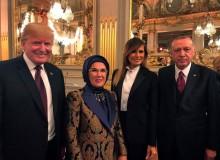 Trump-Erdogan Bahas Kasus Tewasnya Khashoggi
