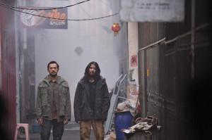 Cerita Pertemuan Sutradara Foxtrot Six dengan Produser Film Rambo