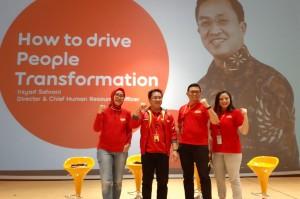 Indosat Ooredoo Ingin Transformasi Karyawan, Ini Strateginya