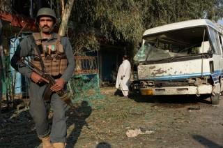 Serangan Taliban di Baghlan Tewaskan 16 Orang