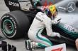 Hamilton Juara, Mercedes Jadi Konstruktor Terbaik Lima Kali Beruntun