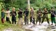 Militan ISIS Tingkatkan Gerilya di Pulau Mindanao