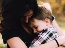 Empat Cara Menenangkan Anak Setelah Dimarahi Orang Tua