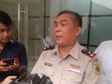 Aset Setya Novanto di Bekasi Diambil Negara