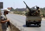 Italia Dorong Pemilu Segera Dilakukan di Libya