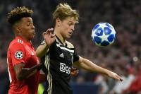 Manchester City Semakin Dekat dengan Wonderkid Ajax