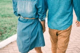 Menggunakan Pakaian Pasangan Bikin Anda Nyaman