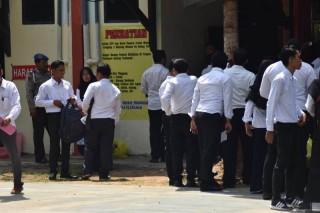 Peserta Lolos Tes CPNS di Sumenep Tak Penuhi Kuota